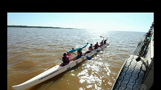 'Expedição Pará' chega ao Marajó e mostra o trabalho de quem resgata a história do Pará