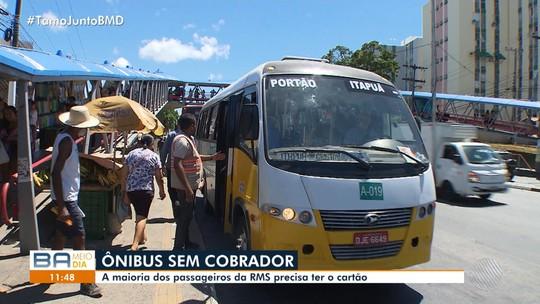 Usuários de ônibus metropolitanos reclamam da pouca quantidade de pontos de recarga do Metropasse; veja lista
