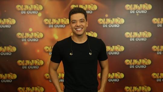 Wesley Safadão revela metas para 2019: 'Me manter entre os maiores artistas e emplacar músicas'