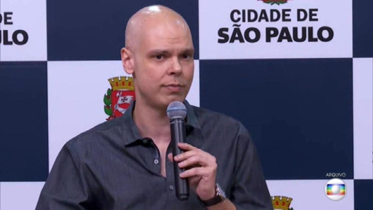Bruno Covas permanece internado em estado grave em São Paulo
