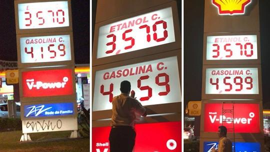 9717fe5187bc5 Gabinete de crise foi encerrado nesta segunda, com o fim da greve de  caminhoneiros. Procon multou sete revendas de gás por práticas abusivas.
