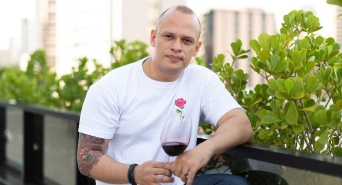 Zeh Lima Filho: aula sobre vinhos espanhóis