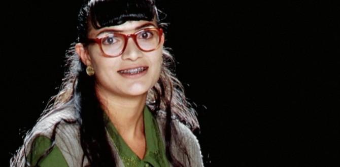 Ana María Orozco foi a protagonista de 'Betty, a feia' (Foto: Reprodução)