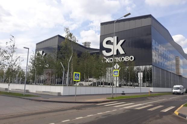 Skolkovo, o Vale do Silício russo (Foto: Pedro Carvalho)