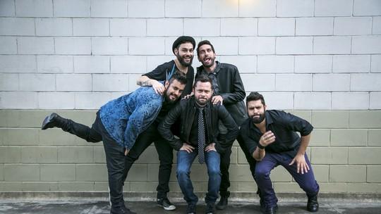 Playmobille lança clipe colaborativo de 'A Dança'