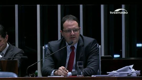 Ex-ministro da Fazenda é ouvido no 3º dia do julgamento do impeachment