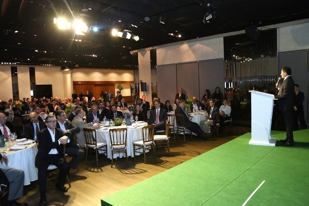 13º Prêmio AEA (Foto: Divulgação)