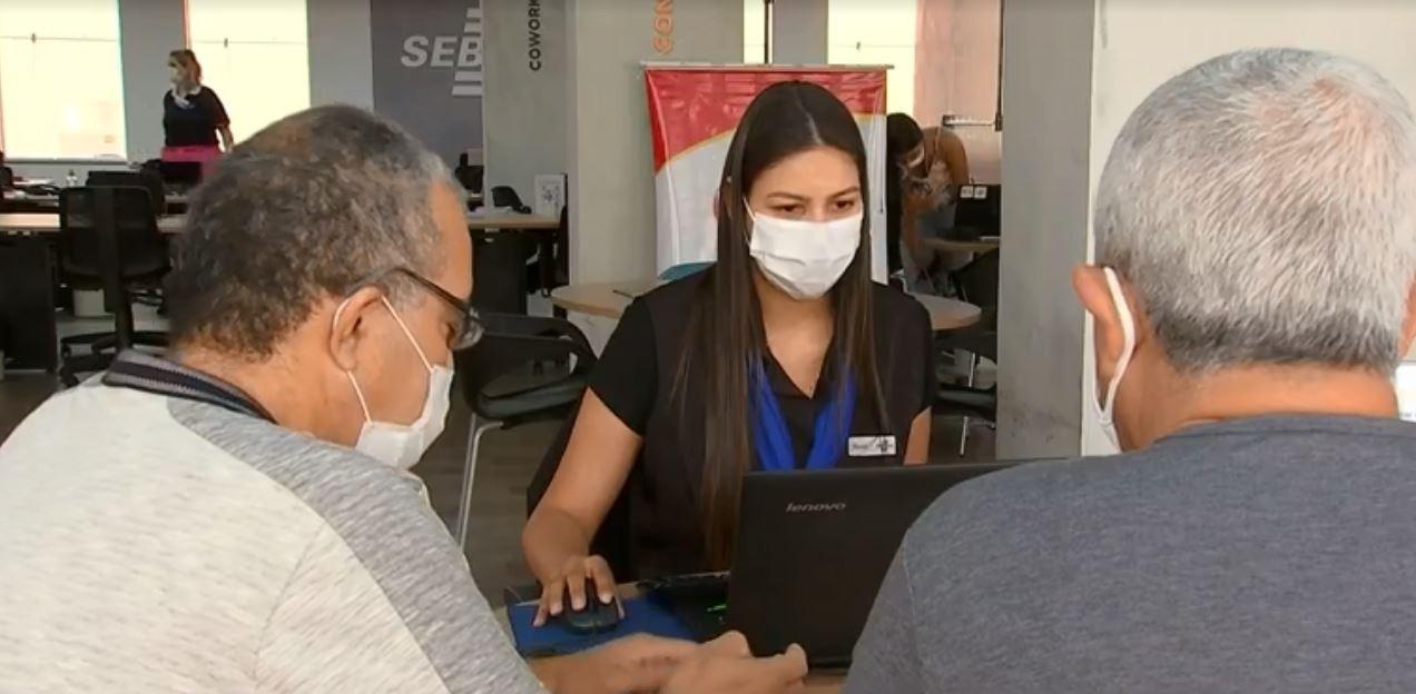 'Mutirão Regulariza MEI' faz quase 3 mil atendimentos nas regiões de Sorocaba, Itapetininga, Bauru e Rio Preto