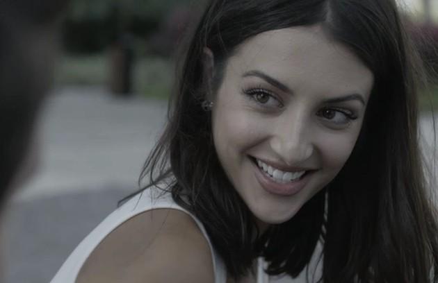 Na quarta (15), Paul seduzirá Camila (Anaju Dorigon) a mando de Dalila e levará a moça para a cama (Foto: Reprodução)