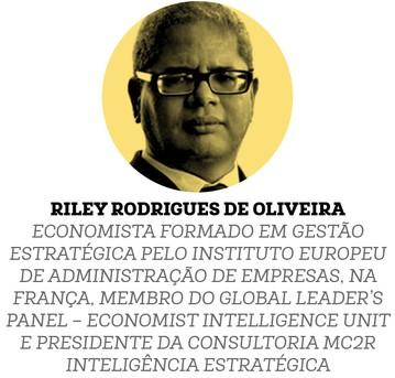 Riley Rodrigues de Oliveira (Foto: Divulgação)
