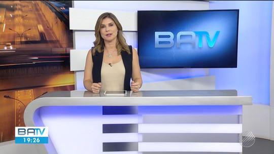 BATV - TV Subaé - 24/08/2019 - Bloco 1
