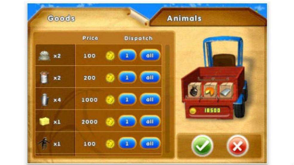 Lista traz os melhores simuladores de fazenda grátis para