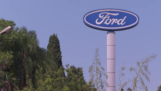 Depois de 52 anos, Ford encerra linha de produção no ABC Paulista
