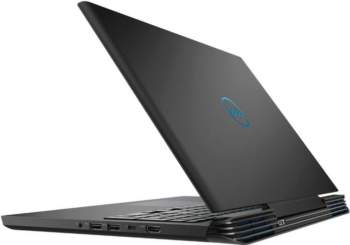 Dell G7 vs G3: compare ficha técnica e preço dos notebooks gamer