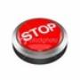 Active Stop Button