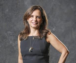 Angela Chaves | Raquel Cunha/TV Globo