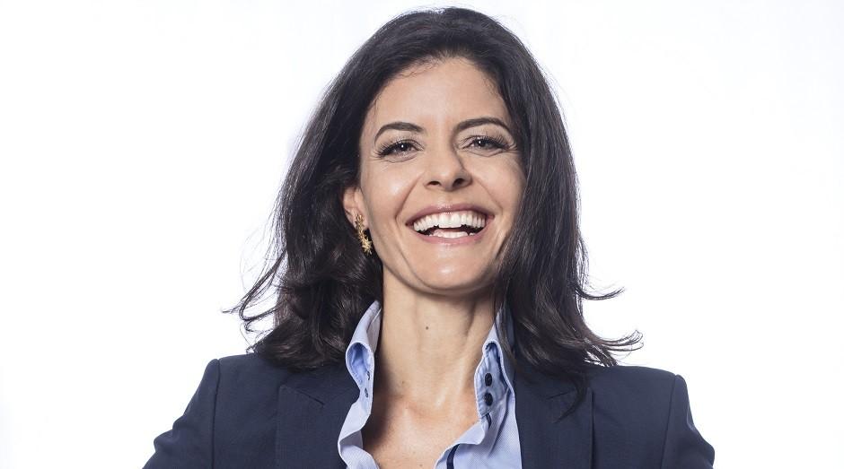 Alexandrine Brami, fundadora do IFESP (Foto: Divulgação)
