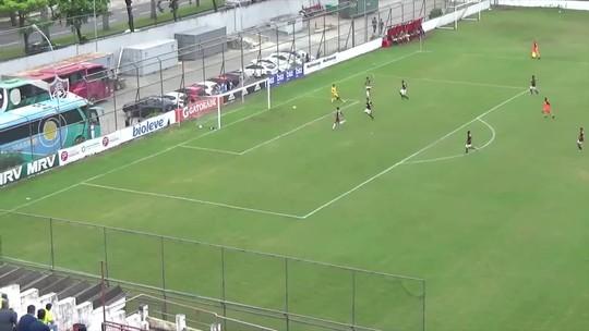 Com golaço de letra, Fluminense vence Flamengo por 3 a 0 no Carioca sub-16; veja o lance