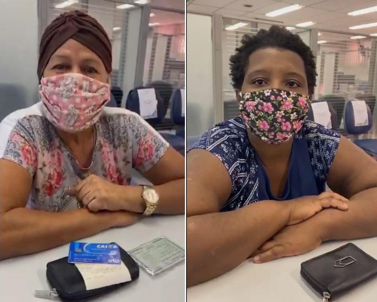 Desempregada do Rio acha carteira com mais de R$ 1 mil e devolve a pé por não ter o dinheiro da passagem