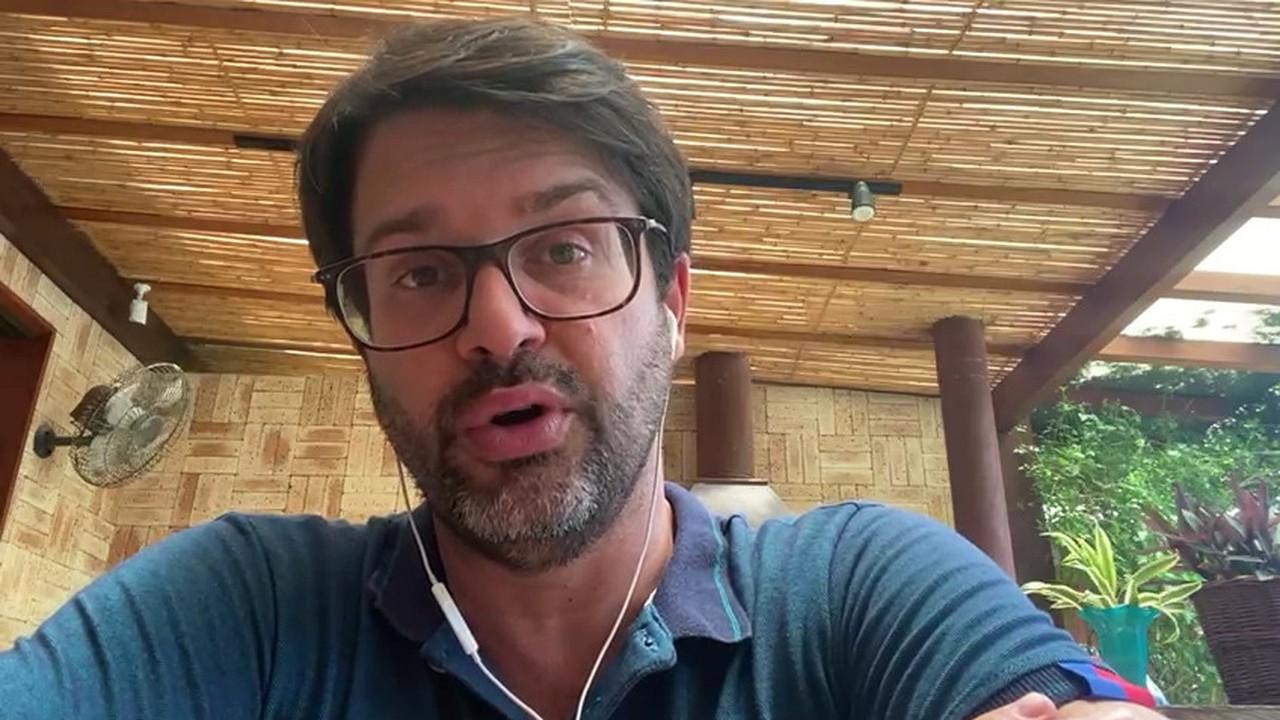 Bellintani responde: perfil e contratações para o futebol profissional do Bahia