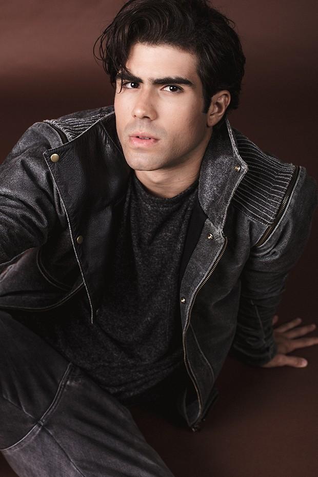 Juliano Laham (Foto: Jeff Segenreich)