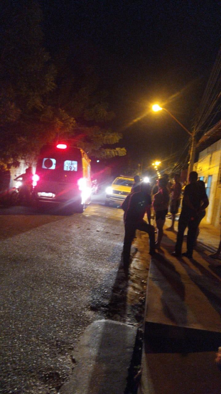 Capitão da PM baleado em assalto morre após 11 dias internado em Teresina