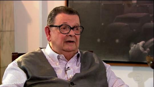 Ex-ministro Delfim Netto é alvo de nova fase da Lava Jato em SP
