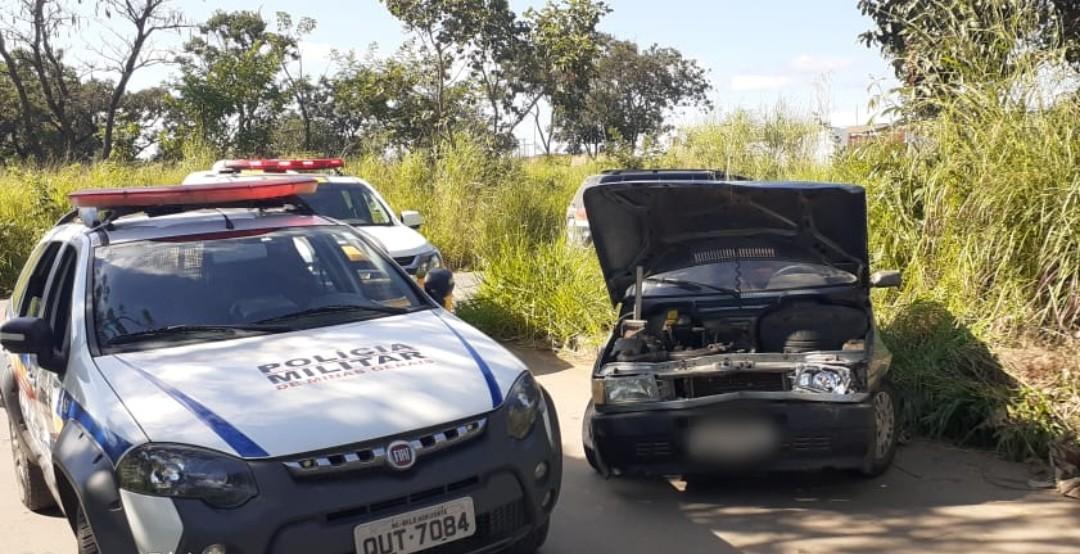 Cinco pessoas são baleadas em festa que terminou com tiroteio em Lagoa Santa, na Grande BH