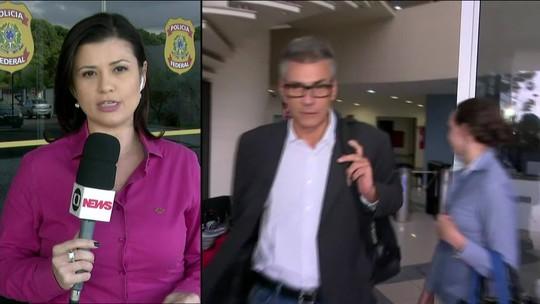 Moro solta acusado de ser operador de ex-presidente da Petrobras