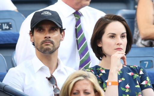 Noivo de estrela da série 'Downton Abbey' morre aos 34 anos