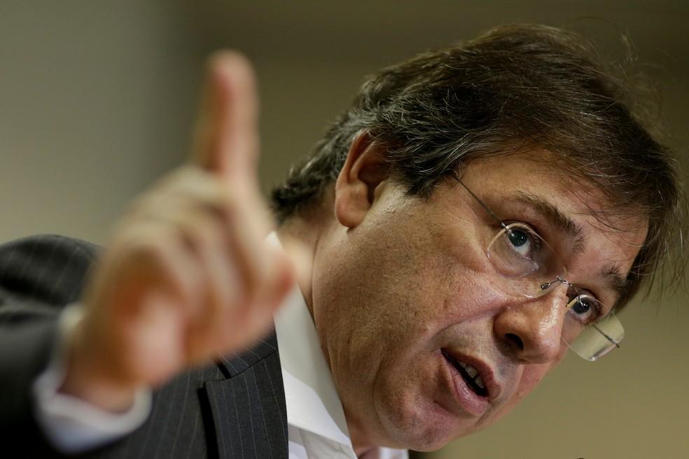 O presidente da Eletrobras, Wilson Ferreira Jr. — Foto: Ueslei Marcelino/Reuters