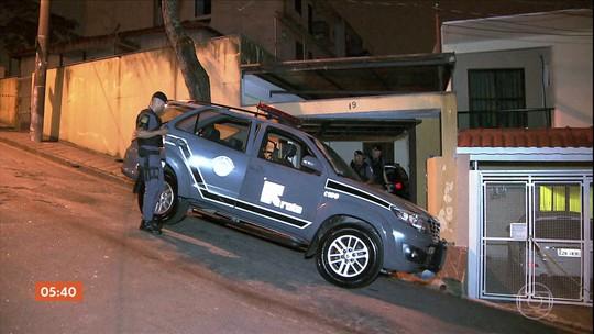 Três suspeitos são mortos por policiais da Rota em Santo André, no ABC paulista