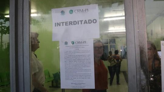 Foto: (Lucas Marreiros/G1 PI)