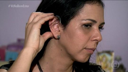 Mais de 20 milhões de brasileiros têm alguma dificuldade para escutar