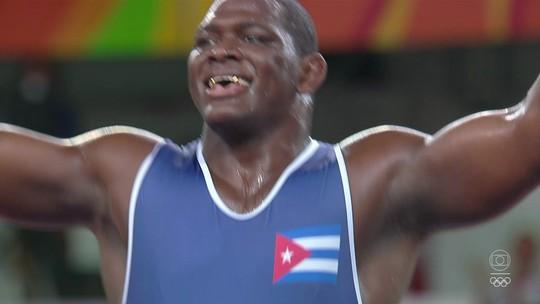Tricampeão olímpico, lenda da luta volta ao Rio e se prepara para 4ª e última medalha: Tóquio 2020