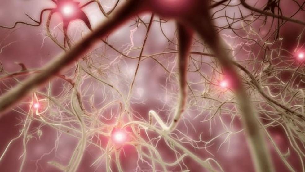 Um dos objetivos da empresa é combater algumas doenças neuronais — Foto: Getty Images/BBC