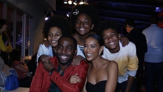 'Mister Brau': elenco e equipe lançam nova temporada