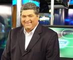 José Luiz Datena começa  agravar em agosto | Divulgação