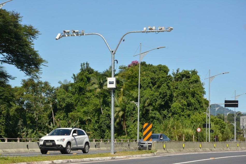 Santarém terá câmeras de trânsito com tecnologia de reconhecimento facial e leitura de placas