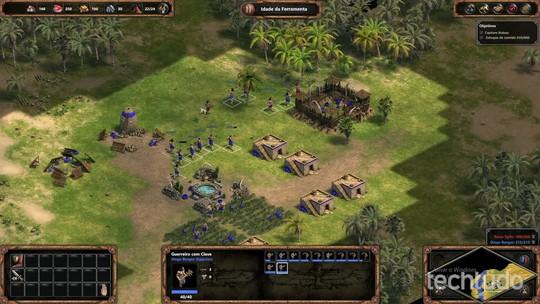 Age of Empires: veja cinco curiosidades sobre o jogo no competitivo