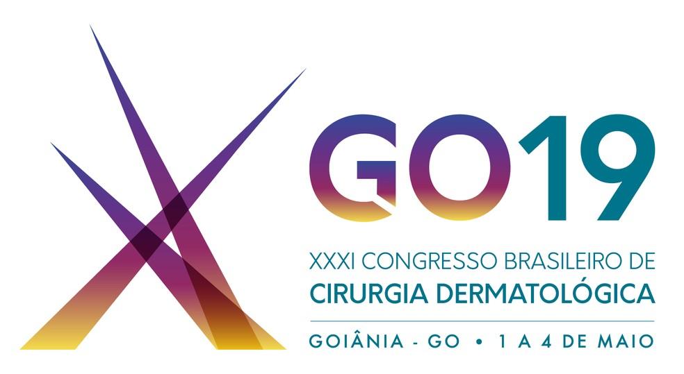 Logomarca do evento remete ao Viaduto Latif Sebba, na Avenida 85 — Foto: Divulgação