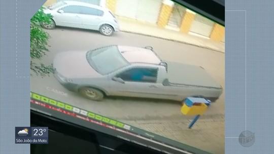 Proprietário de casa lotérica é rendido durante assalto a estabelecimento em Serrania, MG