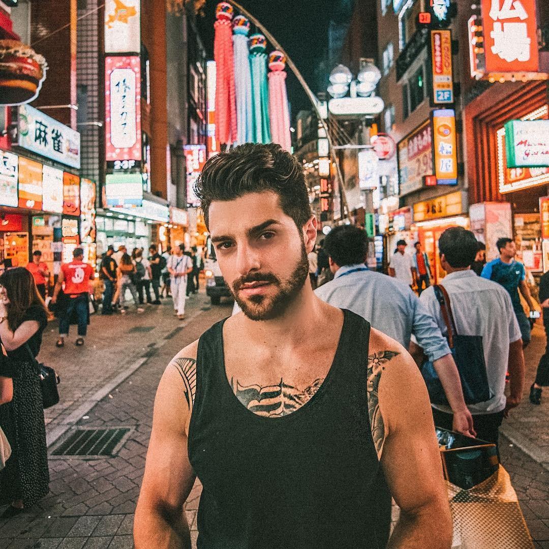 """O DJ Alok lancará sua próxima música, """"Favela"""", nesta sexta-feira (17) (Foto: Reprodução / Instagram)"""
