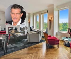 Antonio Banderas coloca mansão de R$ 40 milhões à venda