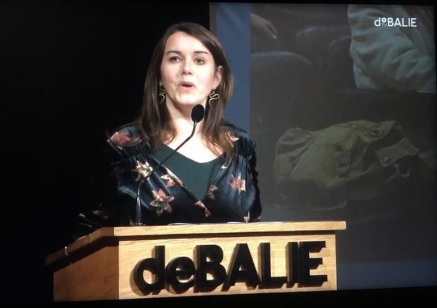 Corinne Lamain, diretora do CUCo (Foto: Divulgação)