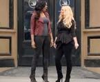 Jennifer Hudson e Jessica Simpson estrelam comercial do Vigilantes do Peso americano | Reprodução da internet