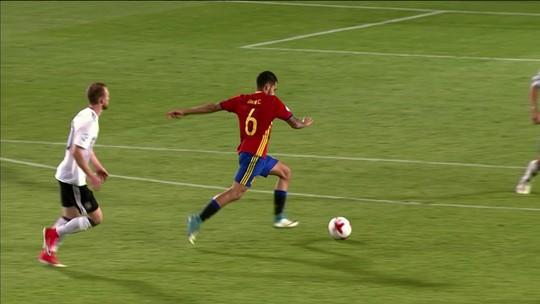 Real Madrid anuncia Dani Ceballos e pagará R$ 60,5 milhões ao Betis pelo meia