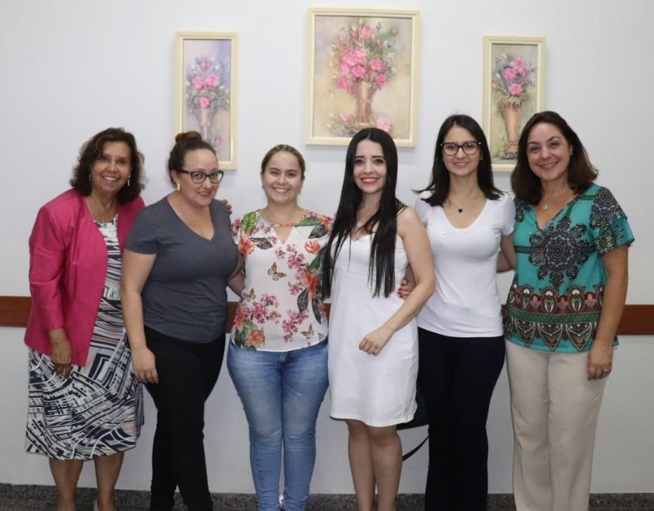 Vagas do Mais Médicos são preenchidas em Paraguaçu Paulista e médicas iniciam atividades  - Noticias