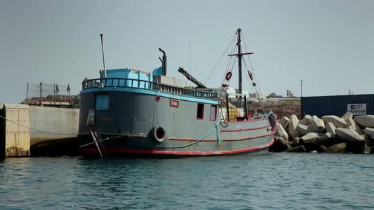Brasileiros são presos com mais de duas toneladas de cocaína em Cabo Verde, na África