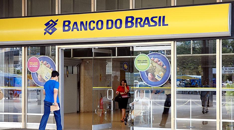 banco do brasil, agência (Foto: Valter Campanato/Agência Brasil/Creative Commons)